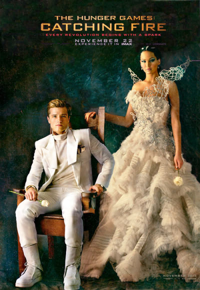 notkatniss:  The Hunger Games: Catching Fire