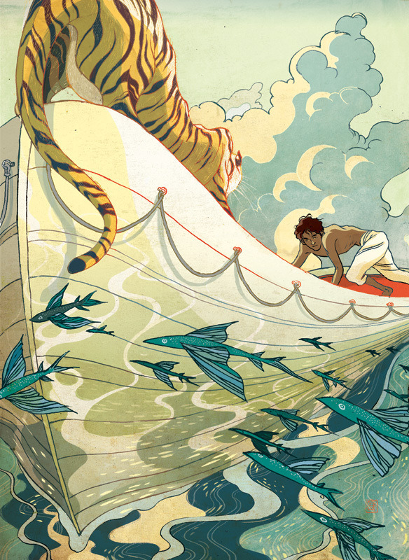 #LifeOfPi http://www.trailerpark.com/work/publishing-life-of-pi.aspx