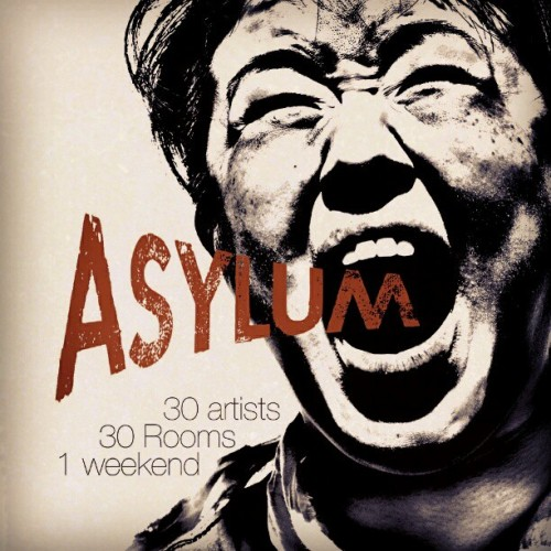eddiecolla:  the asylum 30 artists, 30 rooms, one weekend. downtown Oakland may 3rd and 4th.  I will be doing an installation for this show!