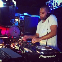Carl Craig @ HUND Closing Party (at HUND Underground Music)