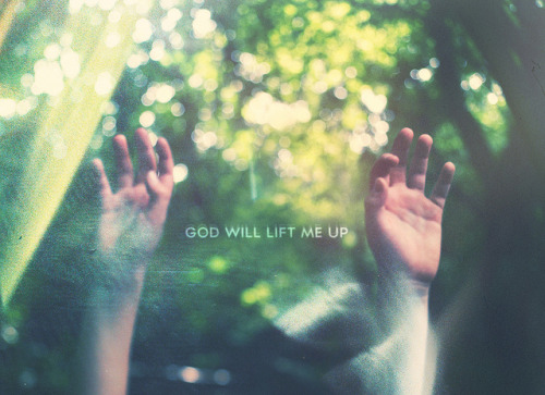 spiritualinspiration:  One thing I've learned in my life is that God likes to outdo Himself. His dream for your life is so much bigger than your own. His ways are higher, and He has an appointed time of favor for your life. He is going to take you places that you never thought possible. He is going to open up doors that you never have imagined. He's going to bring talent out of you that you didn't even know you had. This is the time to get excited about your future! It's time to get your hopes up because you have been chosen by the Creator of the universe. Your destiny is not determined by the economy, how you were raised, or your education. Your destiny is determined by Almighty God. Today, I want to encourage you to set your thoughts on things above. It's time for you to move up higher to a new level. The good news is that God has already laid out victory before you. I declare that in the days ahead you're going to stumble into it. Get ready because God is going to raise you up into the life of blessing He has prepared for you!