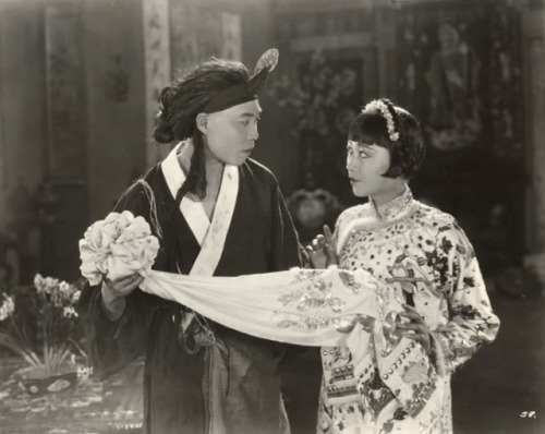 mudwerks:  (via Soft Film 軟性電影: Searching for The Silk Bouquet)