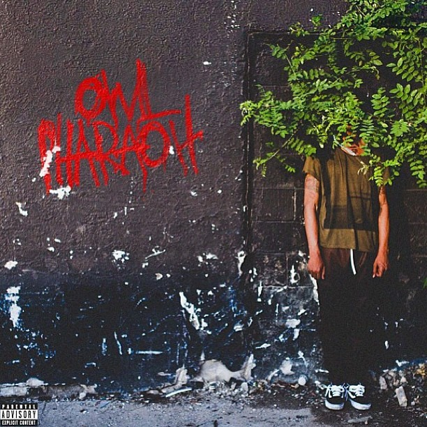 @trvisxx OWL PHARAOH mixtape photography by @13thwitness. 🔥www.travisscott.com🔥