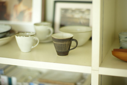 encolures:  cups by yataro1 on Flickr.