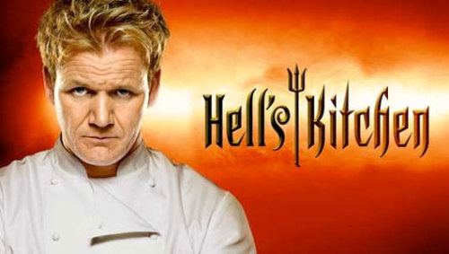 Eco-friendly recipes from 'Hell's Kitchen' Chef contestants cook with local ingredients from their hometowns.