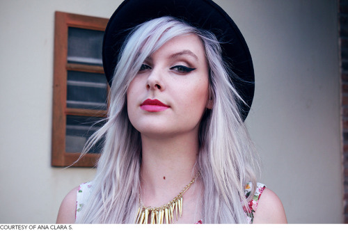 Check out some of these fest-worthy hair looks!
