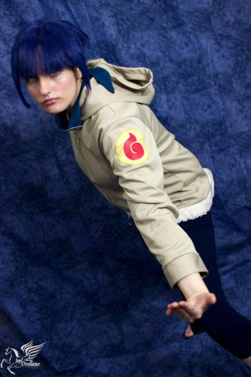 my hinata cosplay , what do you think? n-n