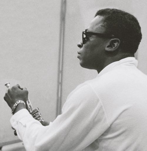 """Do not fear mistakes. There are none.""Miles Davis."