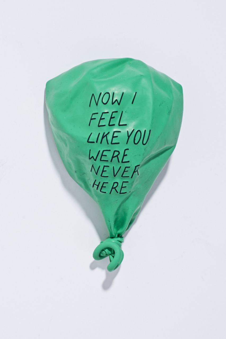 galasai:  The Inflated/Deflated Project, 2011-2012
