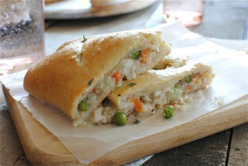 foodopia:  chicken pot pie calzones: recipe here