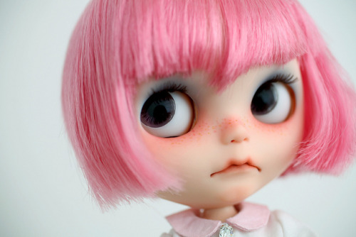 OOAK. NO53 Watermelon by * MeiMei * commission list closed on Flickr.