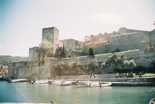 collioure by chevy imp4la on Flickr.