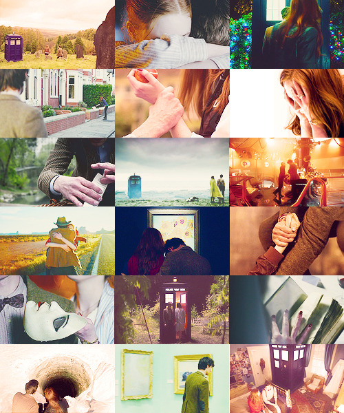 penny-hartzs:  eleven+amy faceless