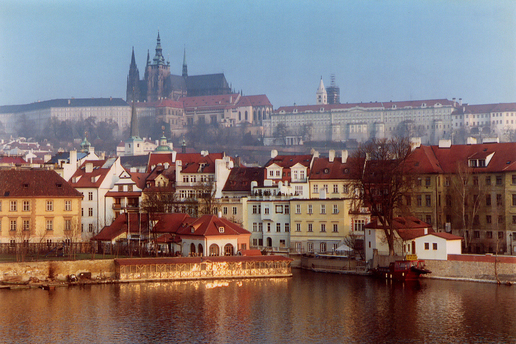 westeastsouthnorth:  Prague, Czech Republic   For baby sis Christine.