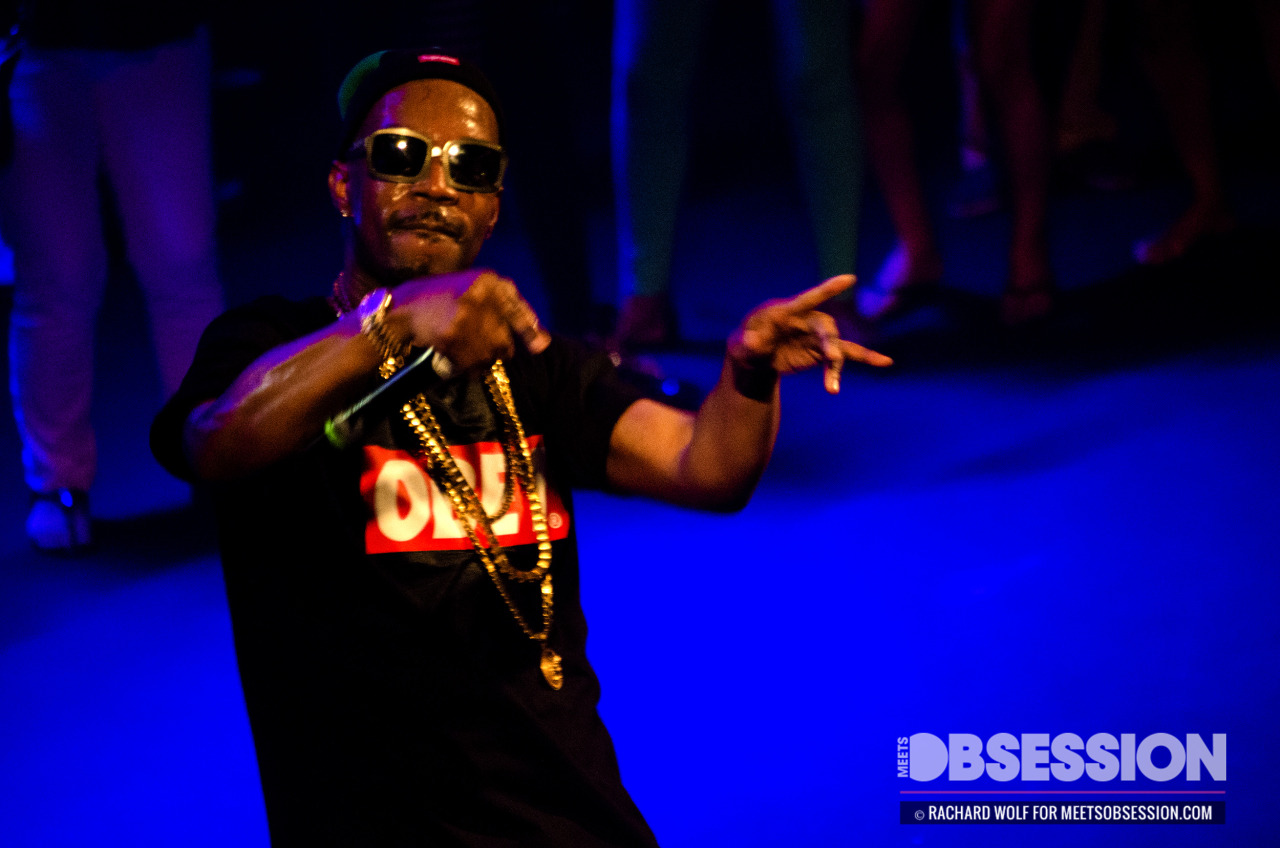 rachardwolf:  Juicy J had Howard Theater trippy last night! —Rachard Wolf Photography