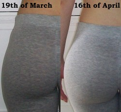 jeddybearr:  sexybodyontheway:  Squats.  wtf. no way.   and this was why i pulled a muscle trying to squat yessserday.