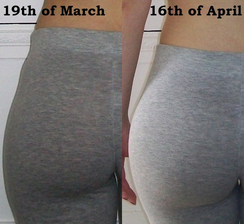 run-it-up:  vanilla-lions:  sexybodyontheway:  Squats.  What the  Yep