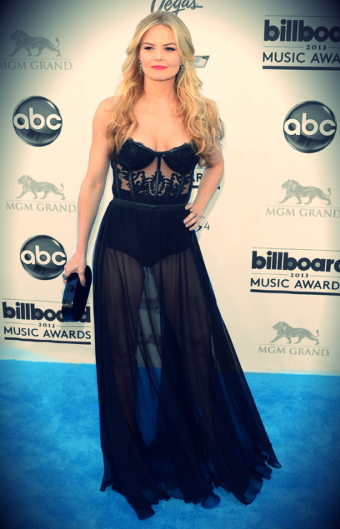 honey-im-home:  Jennifer Morrison - Billboard Awards 2013