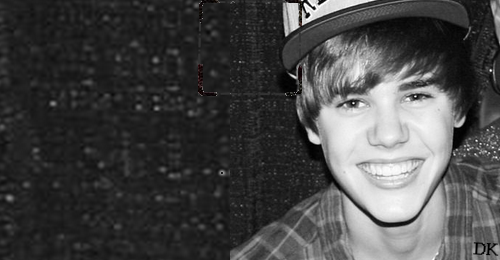 kidrauhlsgirlx:  Justin Bieber Twitter header If using give thanks to