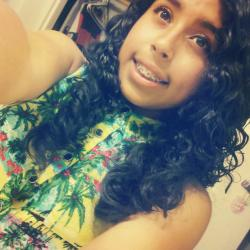 Yump just me /-\ I'm a braceface.~Am i cute yet or wut? ;c