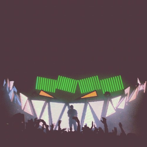 #feedme (at The Fonda Theatre)