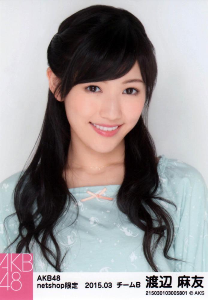 Mayu Watanabe March 2015 AKB48 netshop limited individual life photographs c Hiro - tumblr_nlgww2xWmR1qdij7wo1_1280