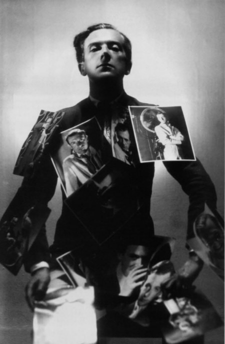 Cecil Beaton- Self Portrait