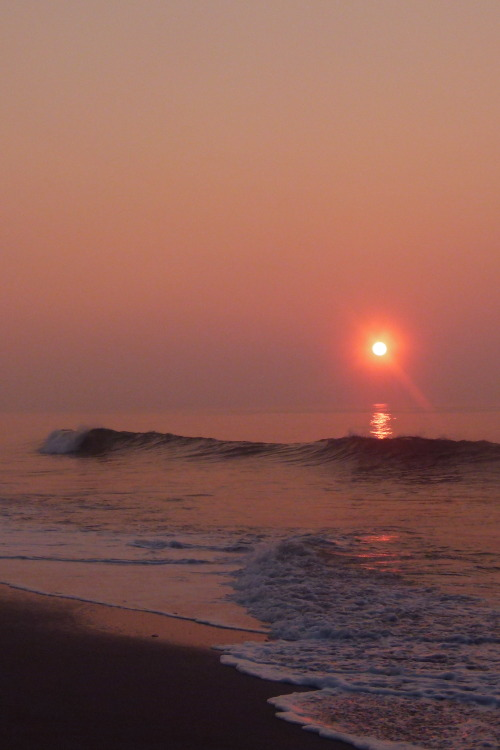 nuclevr:  tumbleweedcoolcats:   nuclevr:   long beach island NJ sunrise - taken by me   pretty sure i took it actually..   no. i took this… what are you saying
