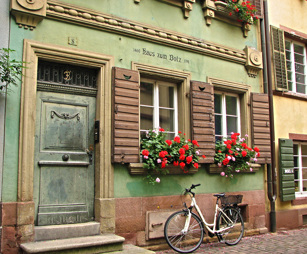 Freiburg, Germany  | by © MrAchab | via allthingseurope