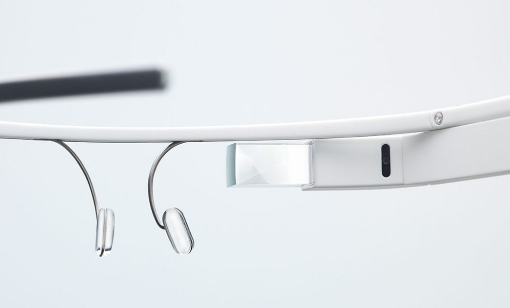 "InSight, a new Google app designed for their Glass headset, will find people not by face recognition, but rather by their ""fashion fingerprint"".  Dress well, babies. The future is here."