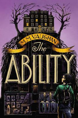 "Young Reviewer The Ability M.M. Vaughan Pub 4-2013, Margaret K. McElderry Books I think that The Ability by M.M. Vaughan was really about teamwork, which makes it different from other books like it. It reminded me, for example, of The Mysterious Benedict Society, because in both books children go to a special school to learn specific things that other children don't learn. In this book, the London school, Myers Holt, teaches students how to use their ""ability."" An ""ability"" is not really easy to define, but it has to do with using your mind to do different things: enter other people's minds and move objects, or put a thought in other people's minds that is not really true, but can make those people believe it is. Chris is the main character of The Ability. The beginning is very funny because everyone in Chris's old school thought he was a bad kid, and they were all surprised when he was chosen to attend Myers Holt. Chris is my favorite character. His mother watched TV all day long, and she made Chris take care of her, and that made me feel sad for Chris. Even then, Chris is very enthusiastic and cheerful, and friendly to the other students.One of reasons I really liked this book was because it was a bit scary, and I like that. The bad guys seem extremely bad and powerful. There were screens on the walls and fake moons and stars at night, and a blue fake sky in the morning that made the school seem special. I also like the characters. Rex is funny, and Daisy, I think, likes Chris. I don't know if it is a love story, but it is definitely about strong friendships. Everything these kids do is very interesting, and I wish all twelve-year old kids would be able to do these things as well. Only six students go to the school, even though all twelve-year olds have the ""ability."" Once you turn twelve, you can use the ""ability,"" but when you turn thirteen the ""ability"" will go away automatically. These six kids had to do a special test to go to the school, and they all passed it using the ""ability"" even though they still didn't know they had it.I definitely recommend The Ability to everyone. Kids and adults that like stories about unusual powers will really enjoy this book. I am looking forward to reading the next book by M.M. Vaughan. - Lucas B., 9"