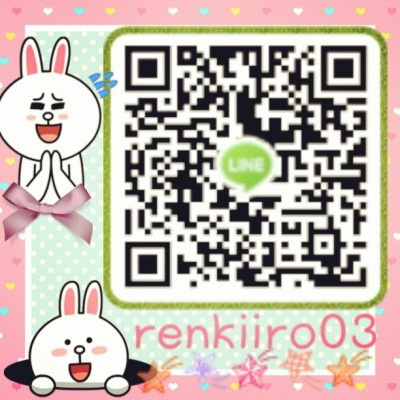 My LINE QR code.. haha.. thanks. (*^﹏^*) #lineplay  #line #qrcode #add #me #friend #cute #stickers #insta ﹋o﹋