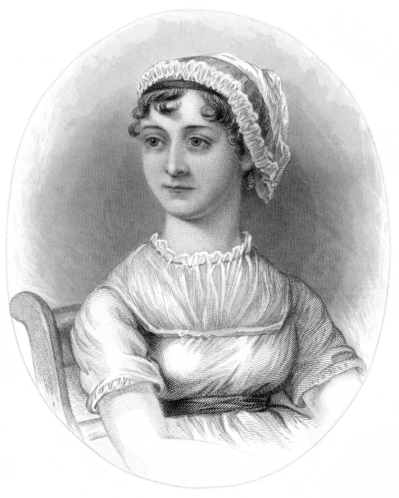 Jane Austen's five feminist lessons.