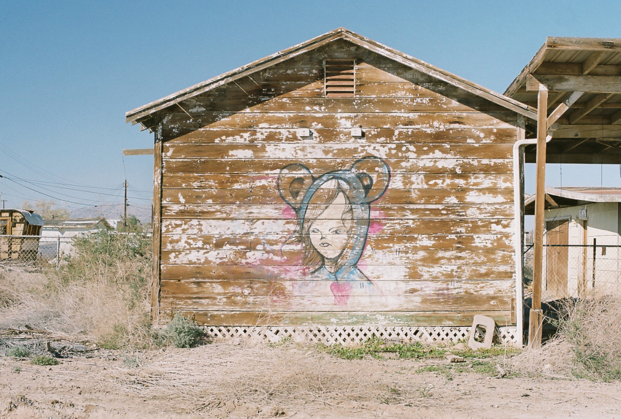 allfilmeverything:  bombay beach, california