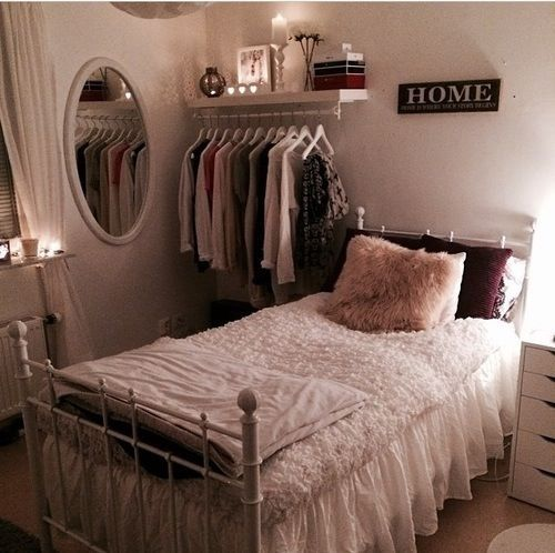 Teen bedroom ideas tumblr - Tumblr teenage bedroom ...