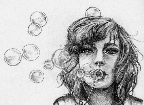 rememberthatawesomekid:  My mother told me to blow bubbles, play outside, climb trees. Was that suppose to be good for me? The bubbles ran out, it began to rain, they cut down the trees…..what now?