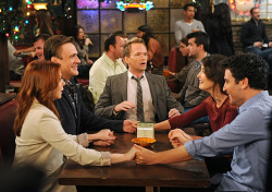 "huffposttv:  ""HOW I MET YOUR MOTHER"" GETS A FINAL SEASON CBS has ordered a ninth and final season of ""How I Met Your Mother."" All series regular will be back and you will meet the mother."