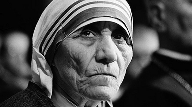 "Mother Teresa Was a Jerk, and So Were a Bunch of Other Saints Anjezë Gonxhe Bojaxhiu, also known as Blessed Teresa of Calcutta, also known as Mother Teresa, was a colossal fucking piece of shit. That's not me talking, it's not even the notoriously anti-Catholic, anti-TeresaChristopher Hitchens talking—it's a study conducted by Canadian researchers, who called her ""anything but a saint."" They accuse her of running unhygienic, undersupplied clinics even though she had access to millions of dollars of donated funds, claim she thought it was beautiful to see the poor suffer, and say that the ""miracles"" the Vatican claimed she performed were fake. (You mean, she didn't cure some lady's cancer through magic?) According to them, the Catholic Church ignored all of her flaws and canonized her because it desperately wanted the PR boost it would get from turning a celebrity into an saint and that the image of Teresa as a model of selflessness and charity is just that—an image. Well, duh. But it's not as if sainthood has historically been reserved for perfect individuals. There are over 10,000 saints recognized by the church—no one seems to know exactly how many—and they got canonized for all kinds of reasons and for all kinds of achievements. Some became saints because they didn't have sex and then died miserably; some converted entire continents of unbelievers; some saints are entirely fictional; and some saints were just gaping, distended assholes. Like these guys: [Note: I've excluded those saints who were horrible people before they converted to Christianity and went on to do great, heroic things, because if I put them in, we'd be here all day.] OLAF II OF NORWAY Olaf II Haraldsson, aka ""Olaf the Stout,"" was a pretty goddamn effective king of Norway back in the 11th century. The problem is, being an effective king then meant being a brutal murderer and tyrant. During his rule, he banned the worship of pagan gods, seized property from non-Christians, burned down heathen villages, and tortured and killed those who disagreed with him. He lost his kingdom after starting a war with another ruler, got exiled to Russia, and was killed while trying to retake his lands. So he wasn't a nice guy, but a year later, some people dug up Olaf's corpse, found that it hadn't decayed, and were like, ""Boom! He's a saint now!"" That's just how things worked in 11th-century Scandinavia. It was a simpler time. Continue"