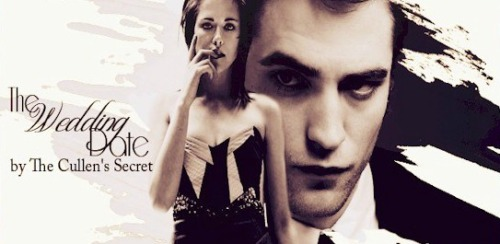 twilight-fanfiction:  The Wedding Date | The Cullen's Secret Bella Swan is returning to Seattle for her cousin, Tanya's wedding. Afraid of confronting her ex-fiancé, Jacob Black, who dumped her unexpectedly two years before, she hires a top-drawer male escort, Edward Masen to pose as her new boyfriend.     Pairing: Edward/Bella Category: AH | Romance Rating: M Status: Complete