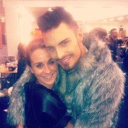 Me and my boi @rylanclark x