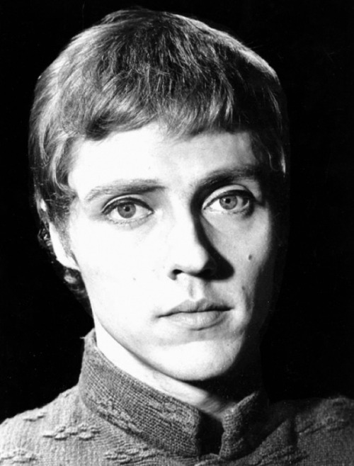 theswinginsixties:  Christopher Walken