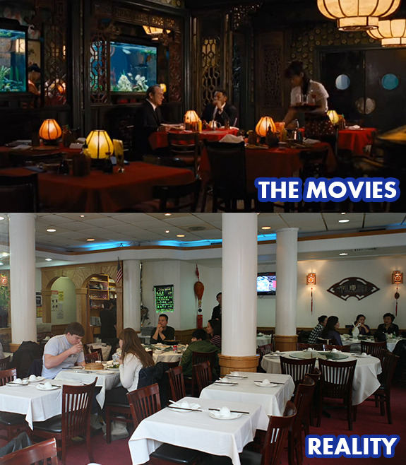 scoutingny:  Why Every Movie Films In The Same Damn Chinese Restaurant