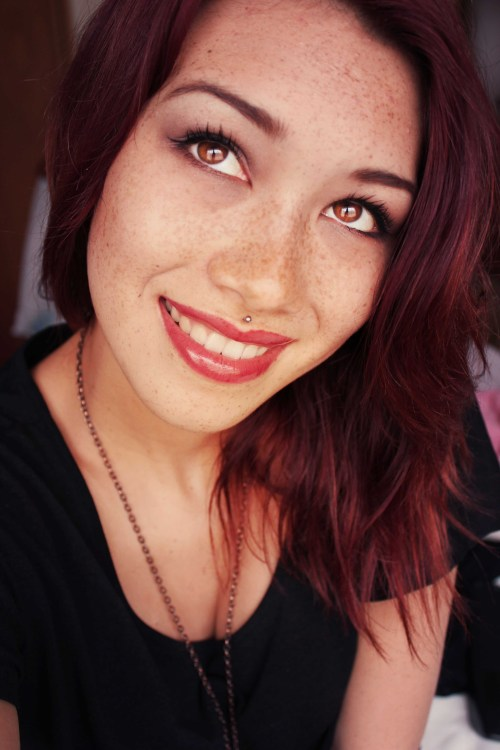 find-me-euphoria:  Red hair woop!