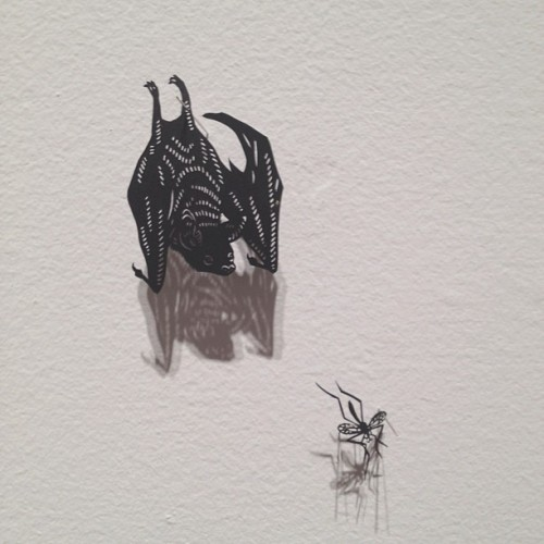 bloodmilk:  tiny paper cuts by fiona bearclaw.