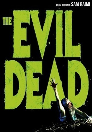 I'm watching The Evil Dead                        Check-in to               The Evil Dead on GetGlue.com