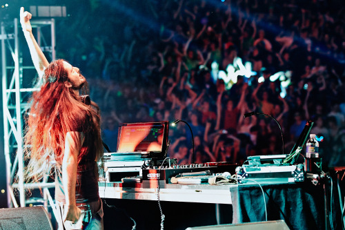 Bassnectar (c) (SIC) Images