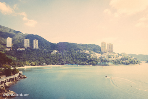 Repulse Bay // Hong Kong // Oct. 2010