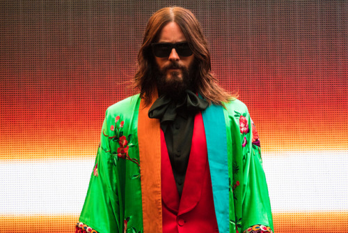 jared leto thirty seconds to mars chicago 2018 monolith tour america concerts