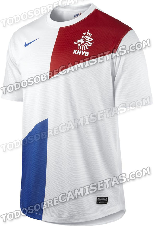 bootsndbitches:  Netherlands away 13/14