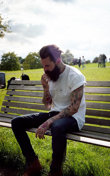 modifiedfury:  Tattoo blog